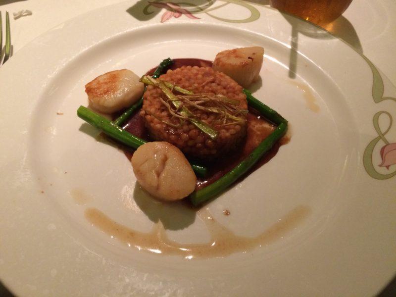 【WDW・DCL旅行記】09.ディズニークルーズで食べた美味しいものたちをご紹介!