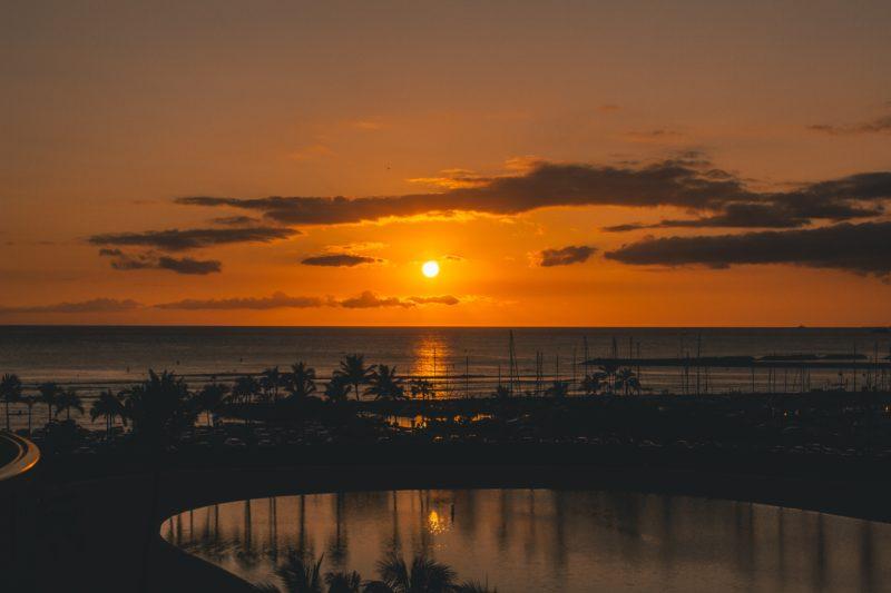 【5つ星ホテル】フォーシーズンス リゾート オアフ アット コオリナ(Four Seasons Resort Oahu at Ko Olina)滞在記