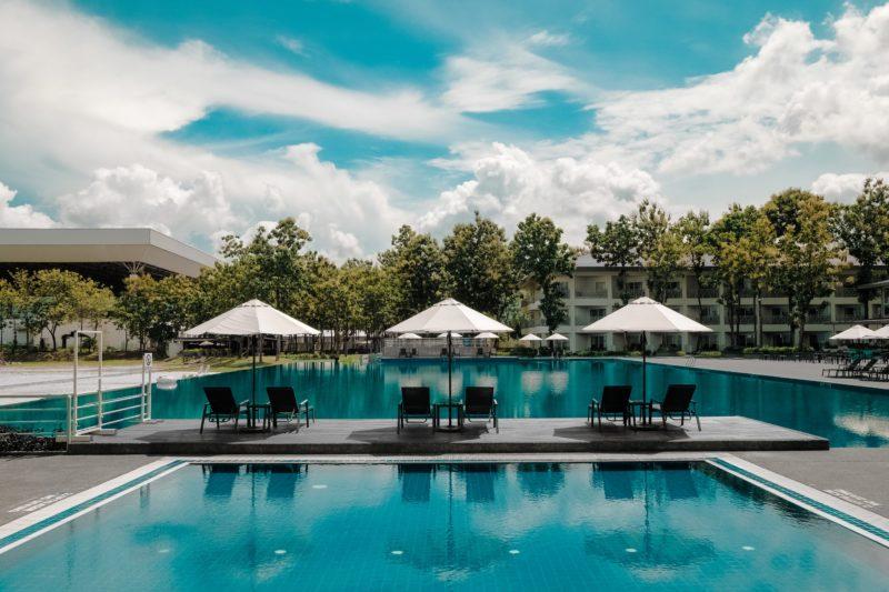 【5つ星ホテル】過去に宿泊した海外の5つ星ラグジュアリーホテルのご紹介 目次