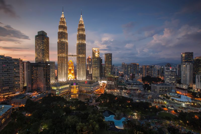 【5つ星ホテル】ホテル イスタナ クアラルンプール(Hotel ISTANA KualaLumpur)滞在記