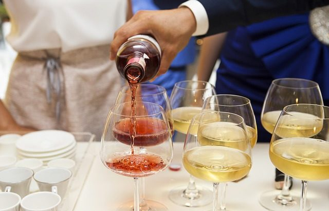 【2018コスタネオロマンチカ旅行記】20.ドリンクパッケージと注文できる飲み物、値段について