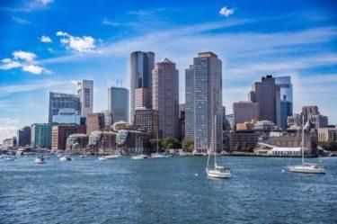 【5つ星ホテル】タージボストン(Taj Boston)滞在記