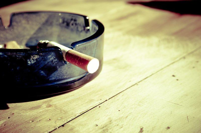 【2018コスタネオロマンチカ旅行記】29.喫煙者は必見!コスタネオロマンチカのタバコ事情とは
