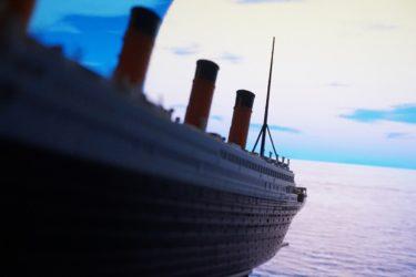ディズニークルーズライン待望の新造船はウィッシュ!