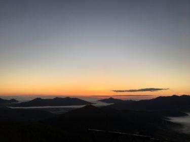 一生に一度はこの目で見たい絶景!星野リゾートトマムの雲海を見に行こう!!