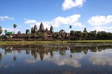 【5つ星ホテル】ソフィテル アンコール ポキットラー ゴルフ&スパリゾート(Sofitel Angkor Phokeethra)滞在記