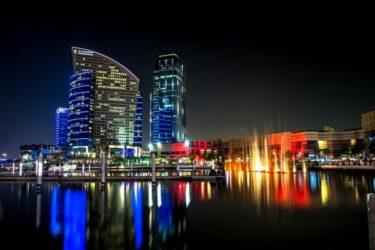 【5つ星ホテル】ジ アドレス ダウンタウン ドバイ(Address Downtown Dubai)滞在記