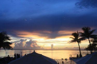 【5つ星ホテル】シェラトンラグーナ(Sheraton Laguna Guam Resort)滞在記