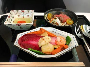 2019年新規就航!ANA全日空ウィーンから羽田のビジネスクラス搭乗記