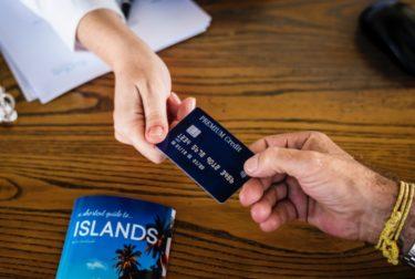 クルーズ旅行に必携のおすすめクレジットカード5選